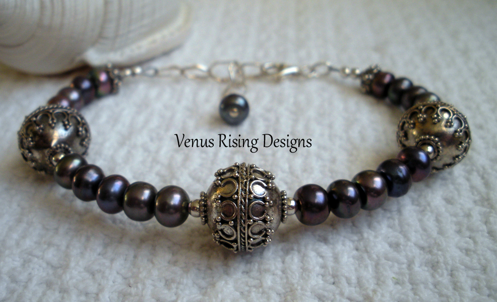 Nights in Bali Bracelet