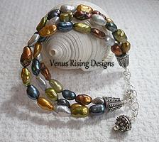 Pearl Potpourri Bracelet